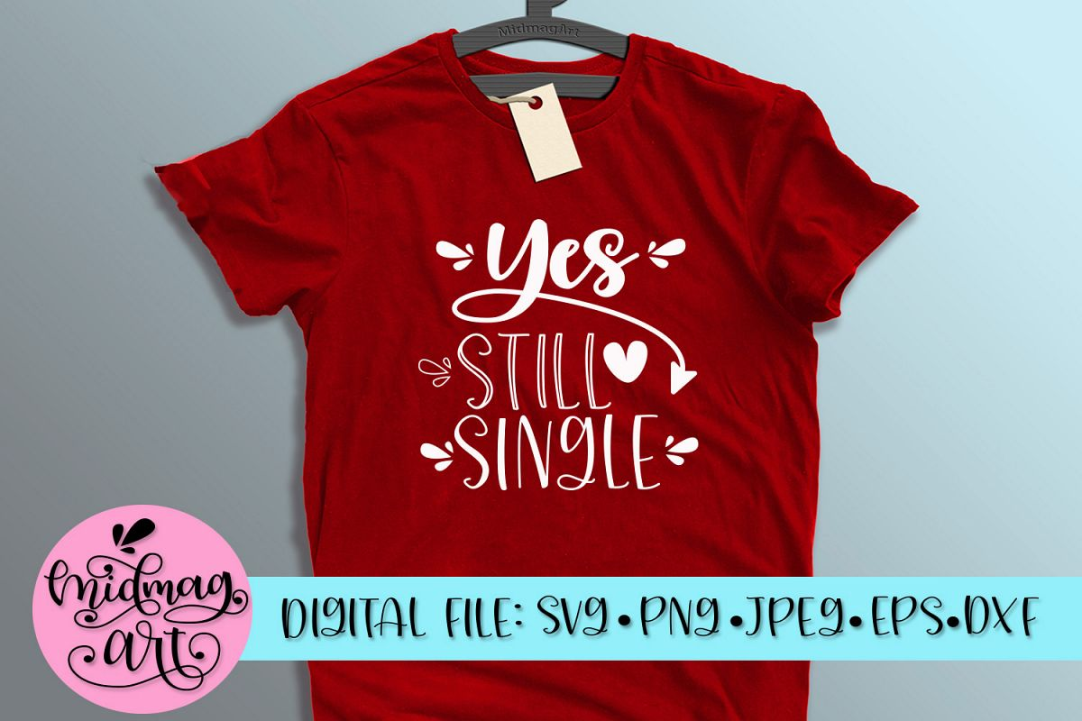 Yes, still single svg, png, jpeg, eps and dxf example image 1