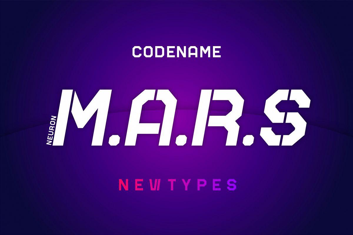 Mars NT example image 1