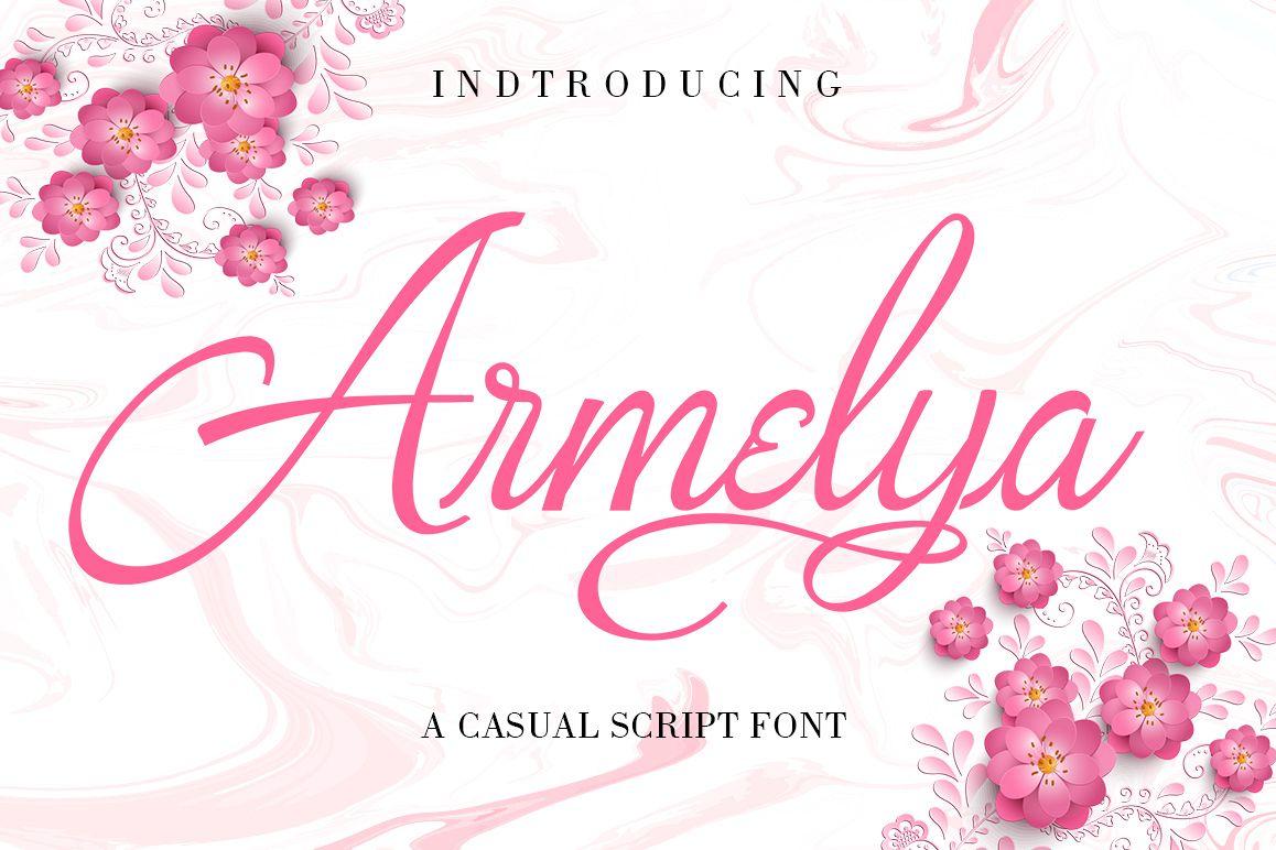 Armelya example image 1
