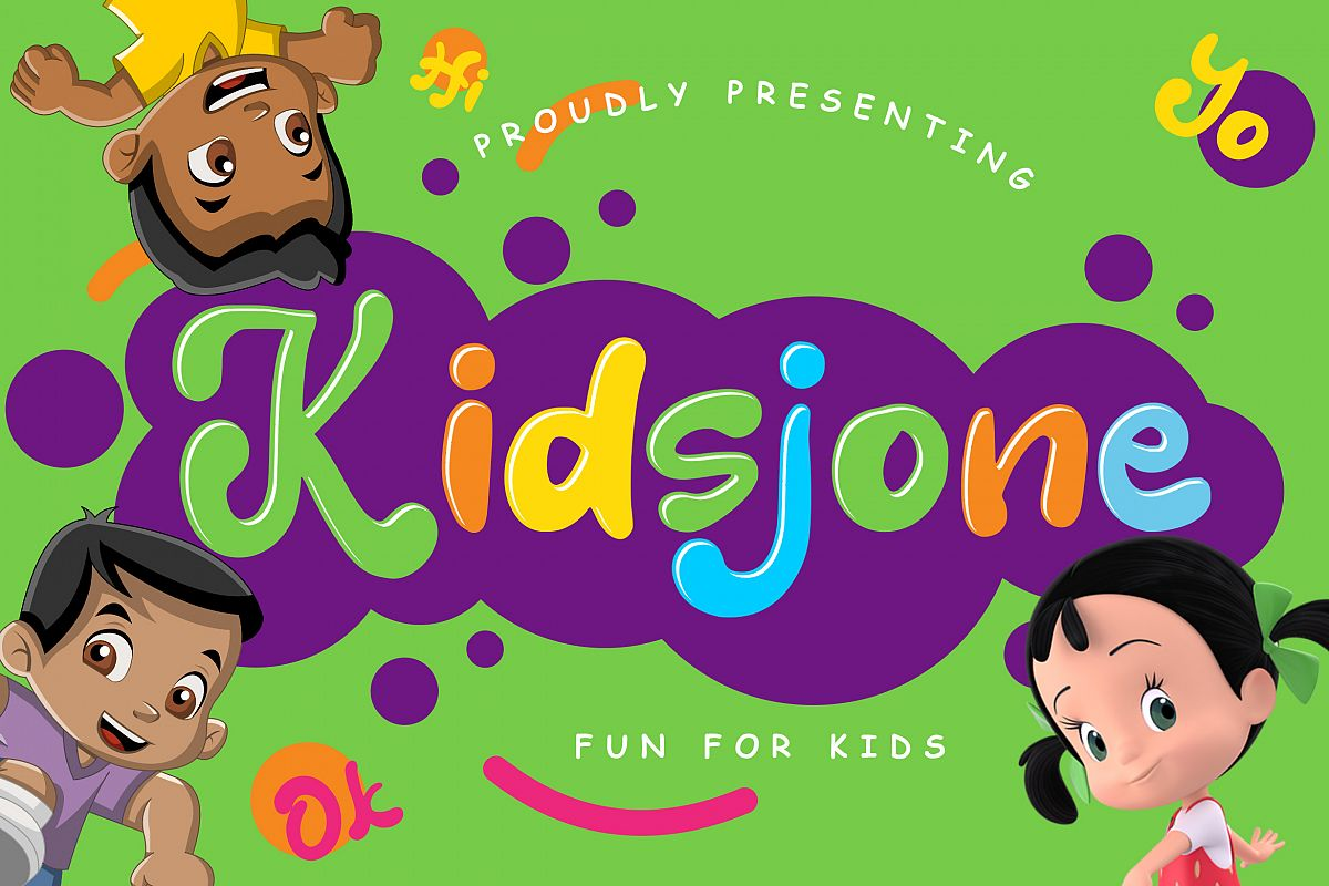 Kidsjone Fun For Kids example image 1