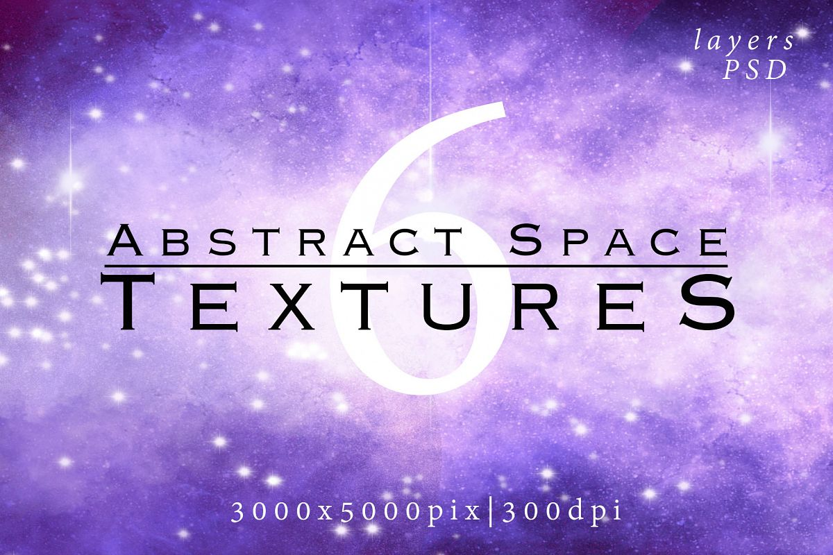 Abstract Space example image 1