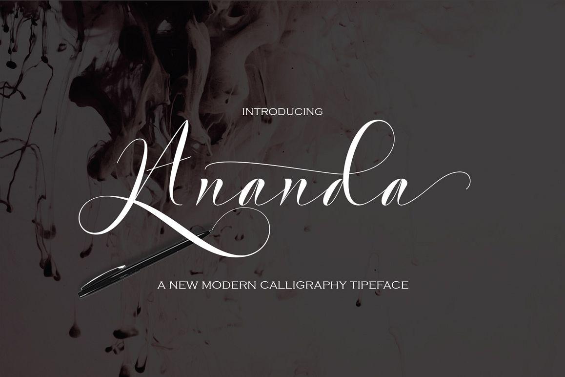 Ananda example image 1