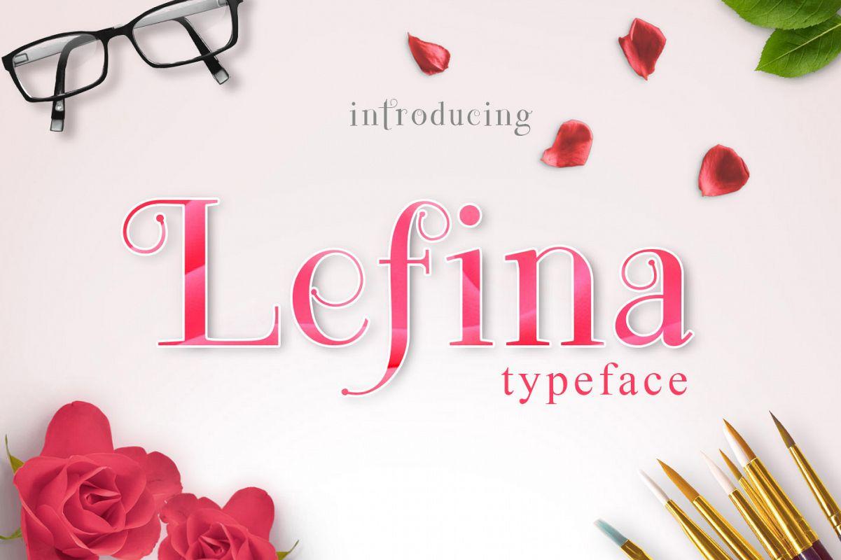 Lefina example image 1