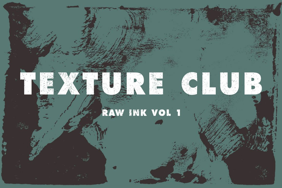 Raw Ink Vol 1 example image 1