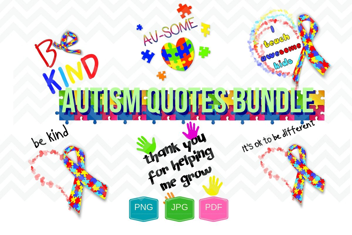 photograph relating to Printable Quotes Pdf named Autism Rates offer electronic report Printable PNG JPG PDF