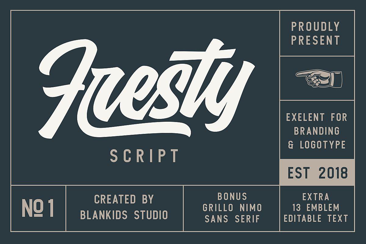 Fresty example image 1