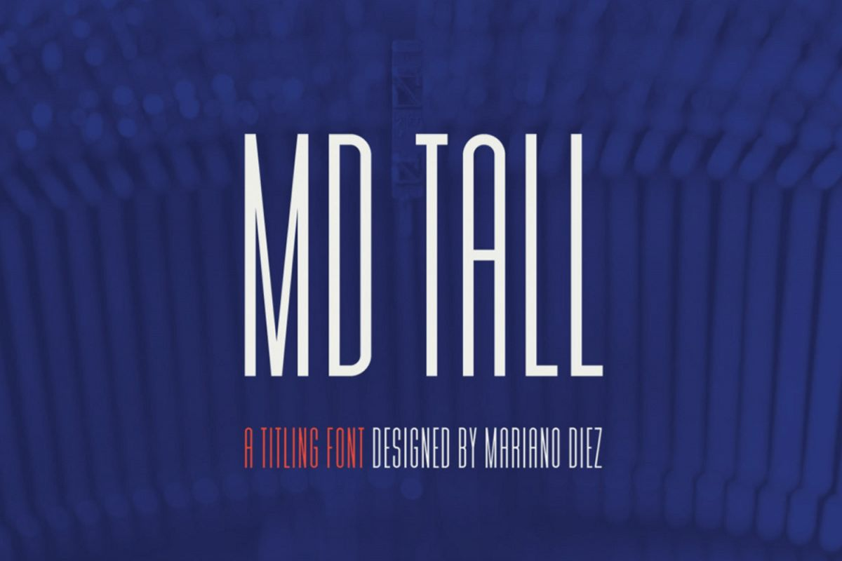 MD TALL example image 1