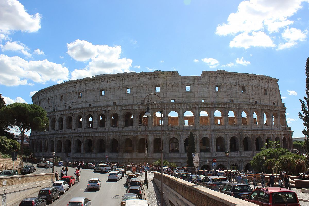 Colosseum example image 1