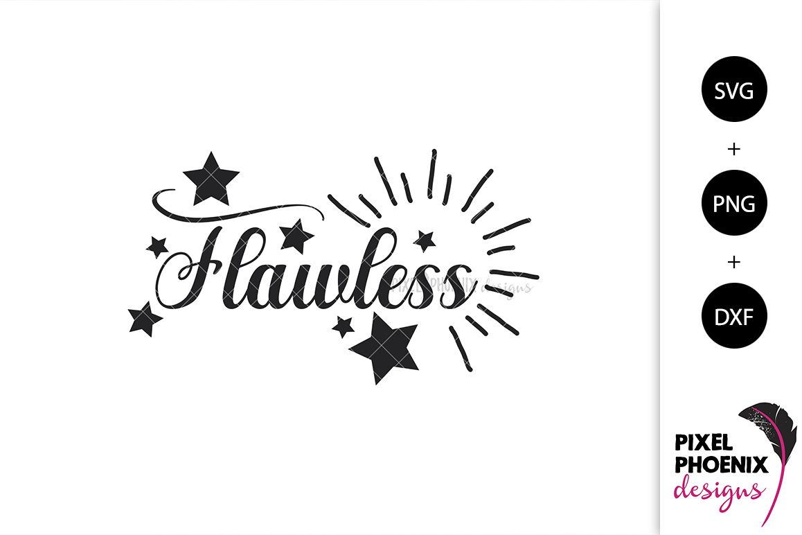 Flawless SVG example image 1