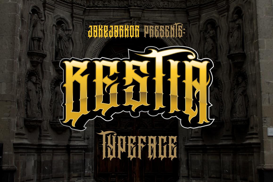 BESTIA example image 1