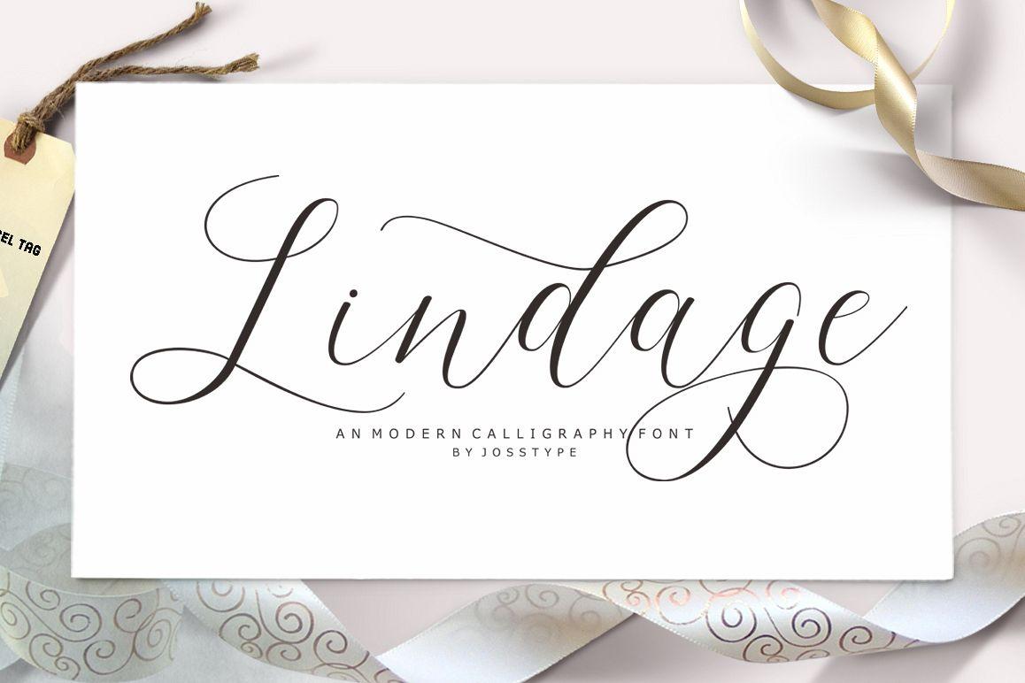 Lindage example image 1
