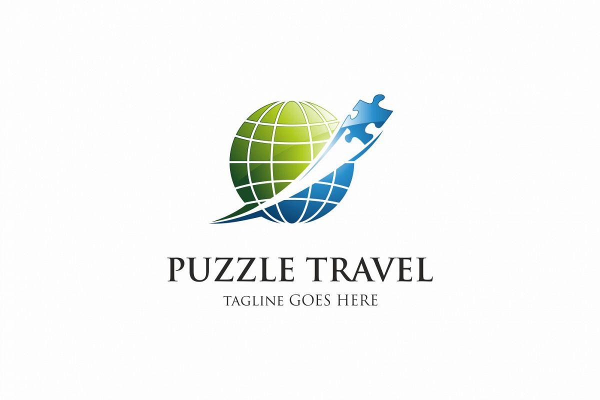 TRAVEL Logo example image 1