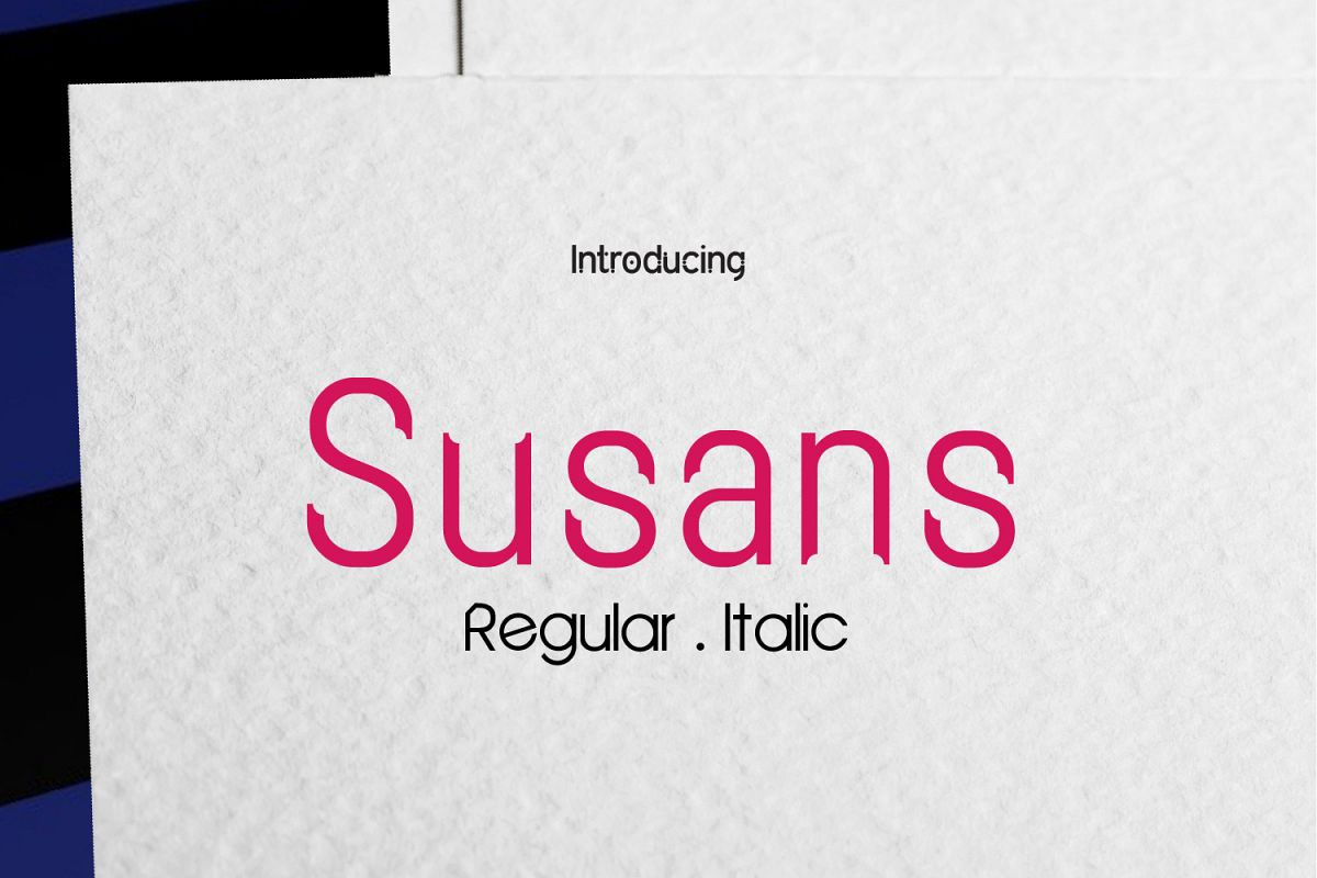 Susans example image 1