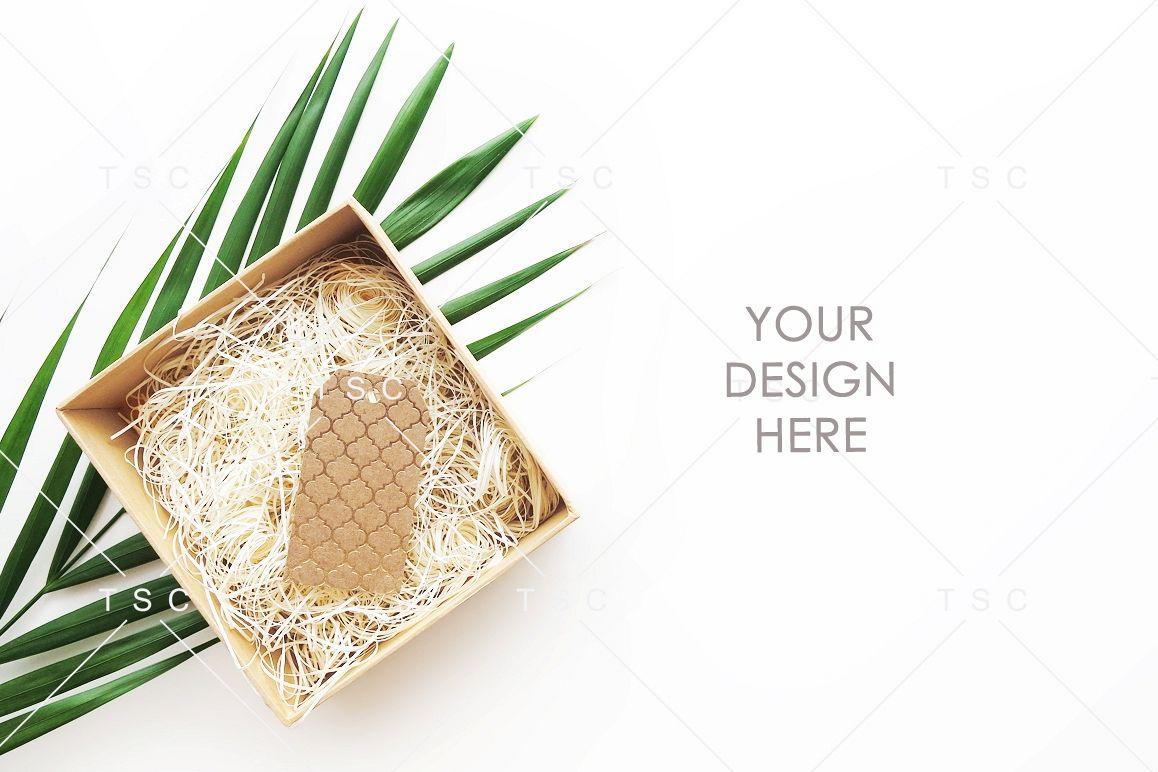 Gift Box Stock Photo example image 1