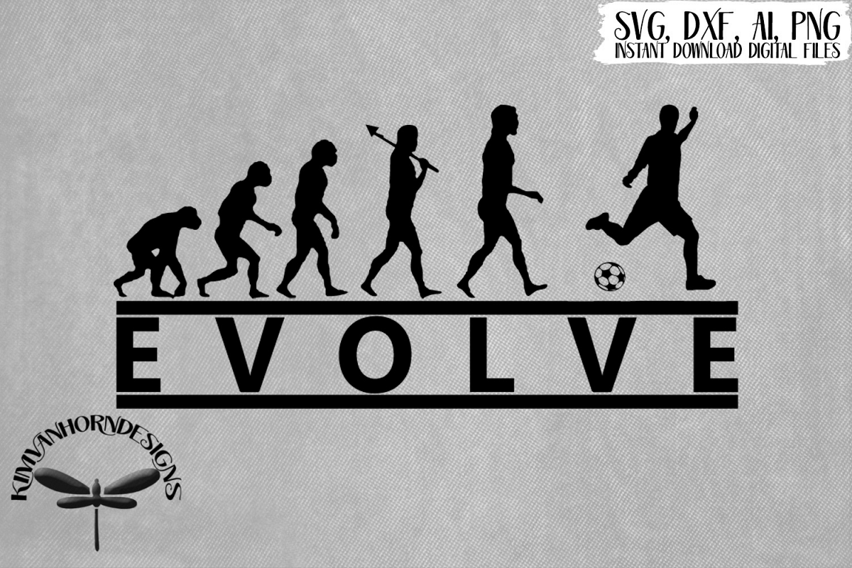 Evolve Soccer example image 1