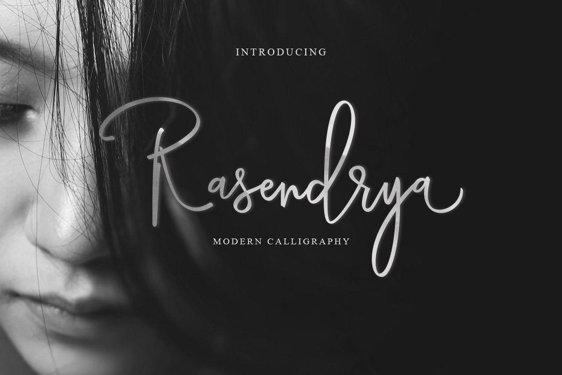 Rasendrya example image 1