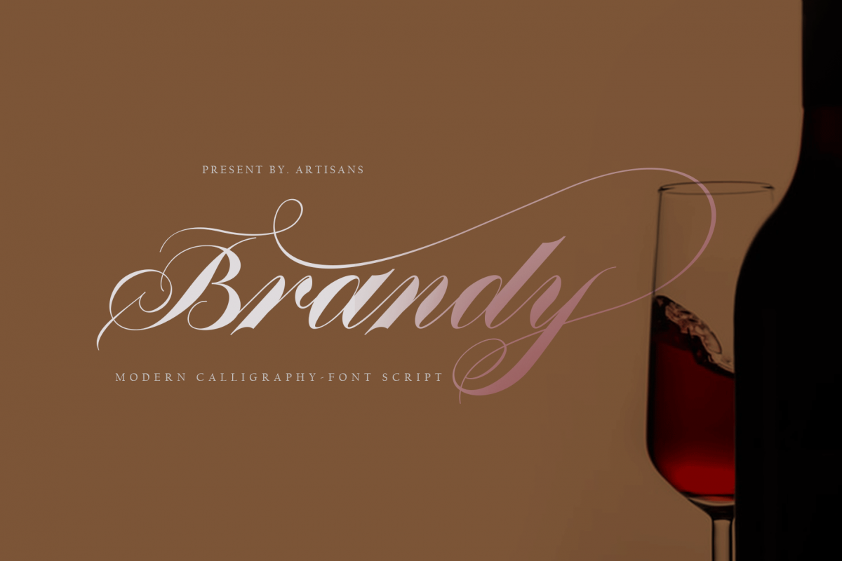 Brandy example image 1