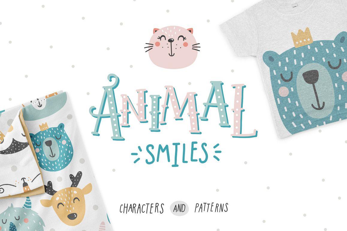 Animal smiles example image 1