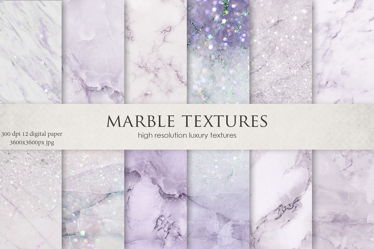 Marble Textures example image 1