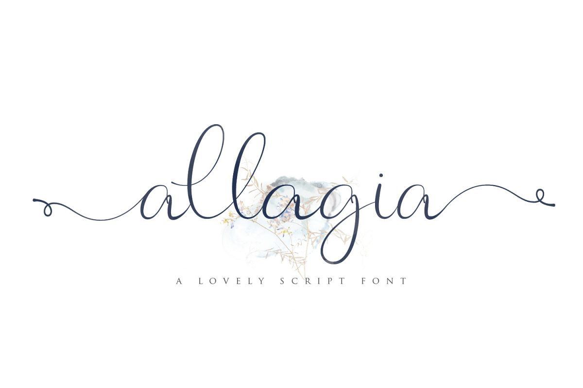 Allagia example image 1