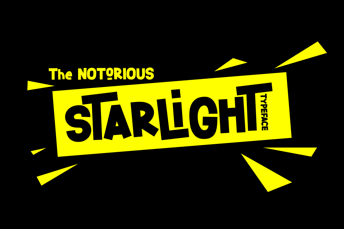 Starlight example image 1