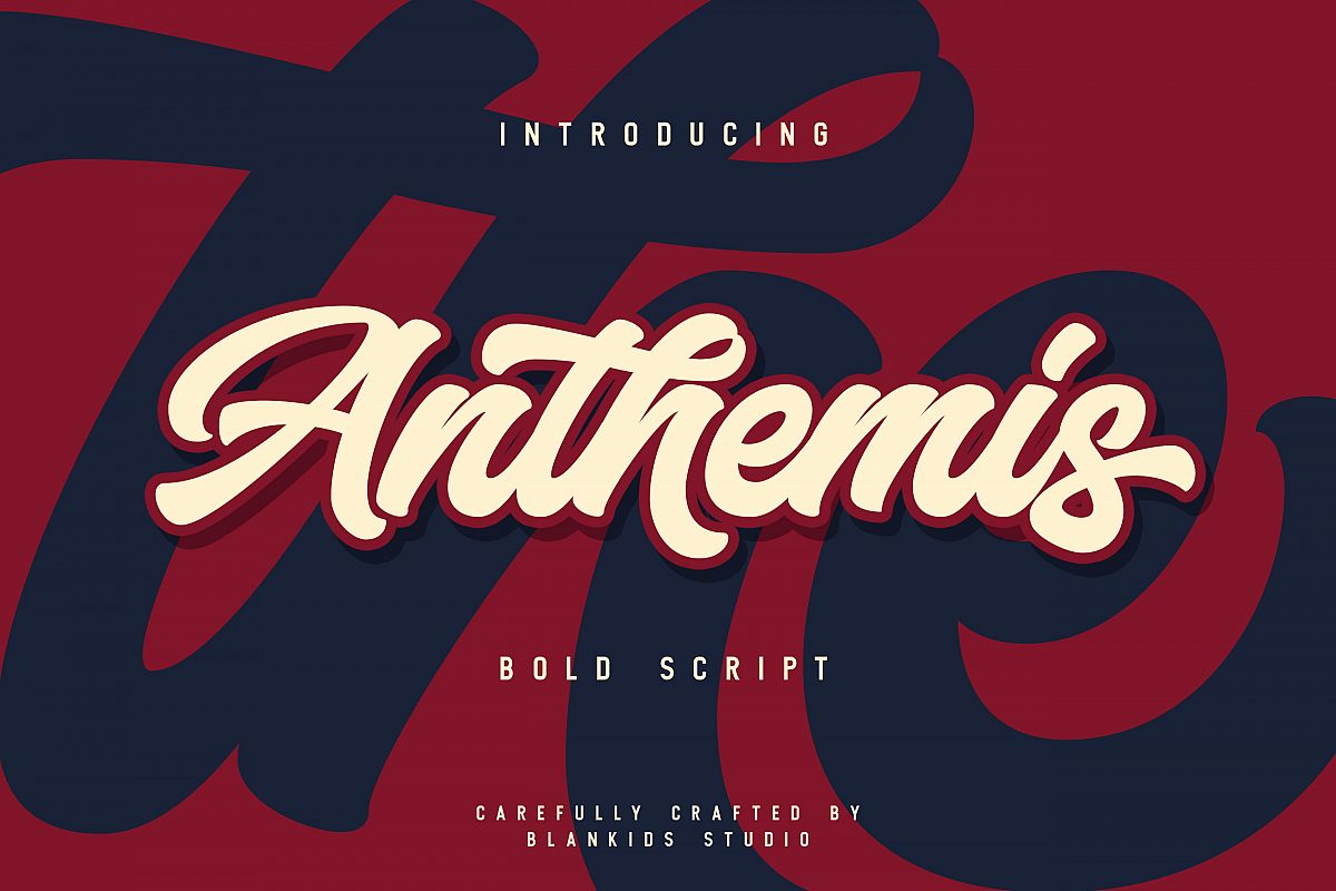 Anthemis example image 1