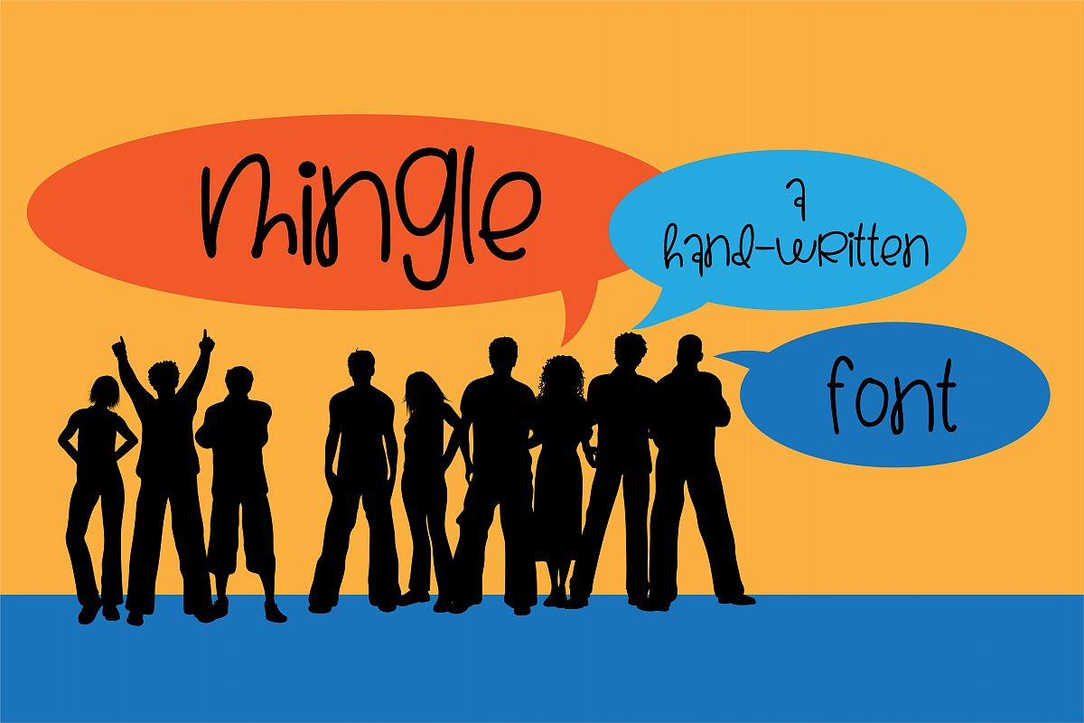 ZP Mingle example image 1