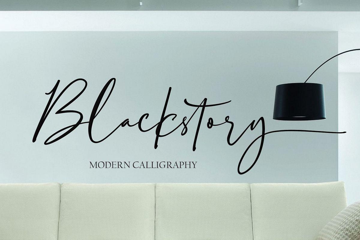 Blackstory example image 1