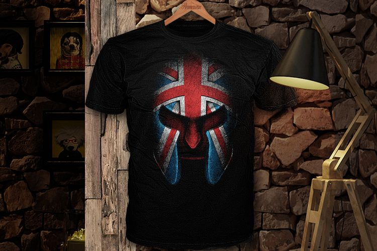 British Warrior example image 1