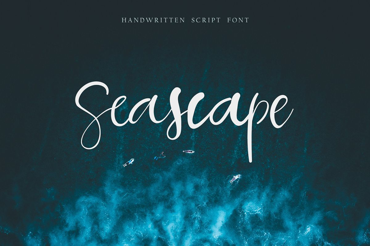 Seascape script example image 1