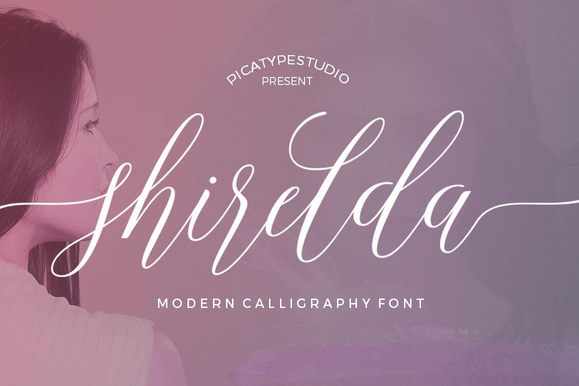 Shirelda Script example image 1
