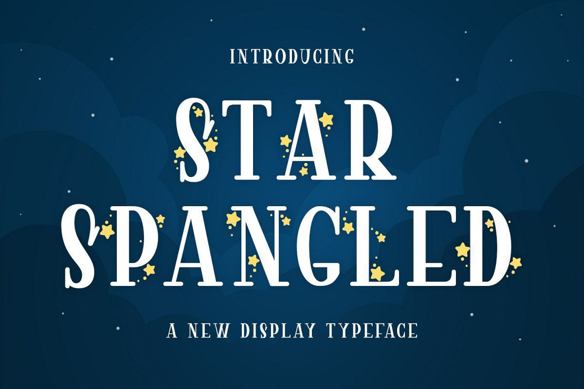 Star Spangled example image 1