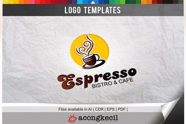 Espresso Coffee example image 1