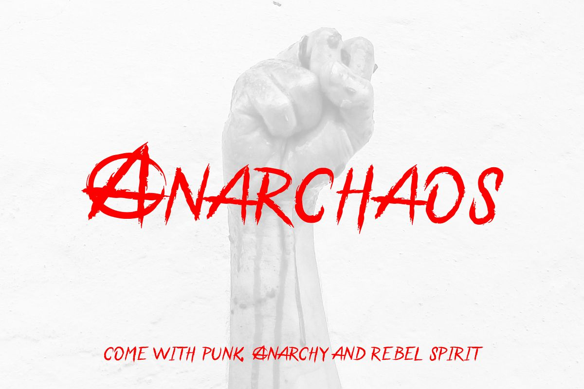 Anarchaos example image 1