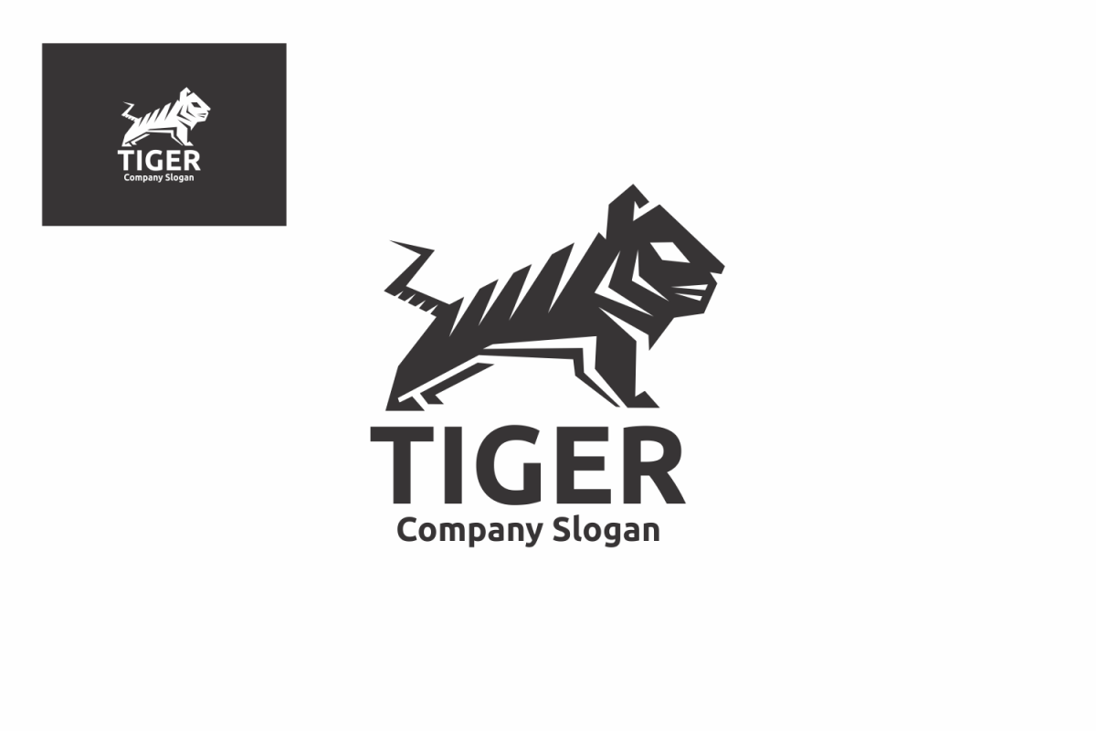 Tiger example image 1