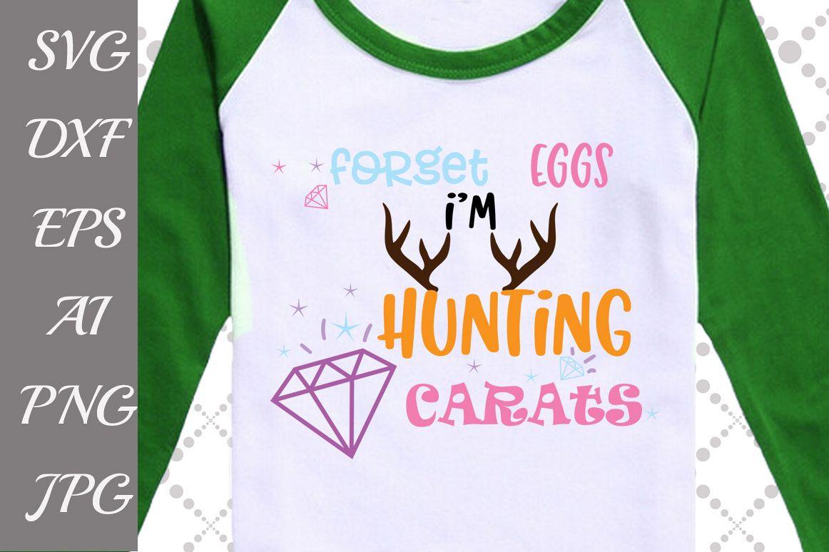 Hunting Season Svg example image 1