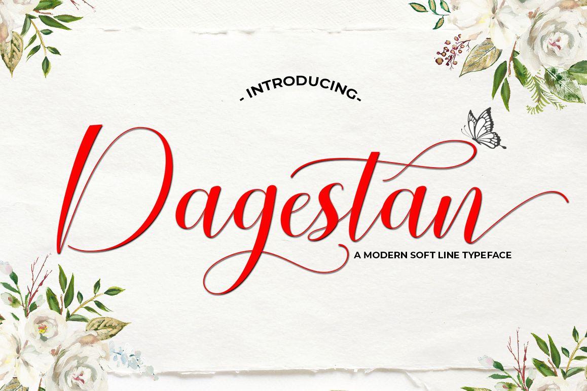 Dagestan example image 1
