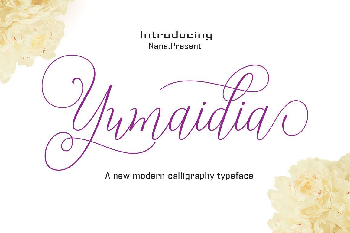 Yumaidia example image 1