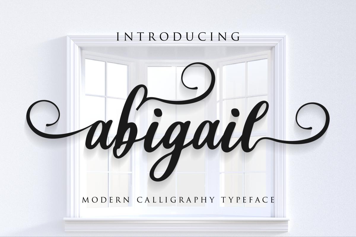 abigail script example image 1