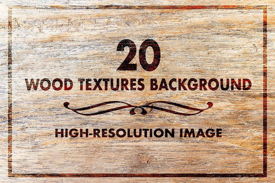 20 Wood Texture Background example image 1
