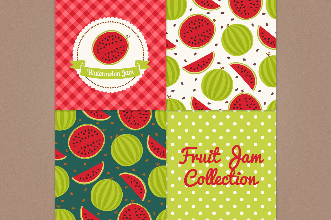 Watermelon Jam example image 1