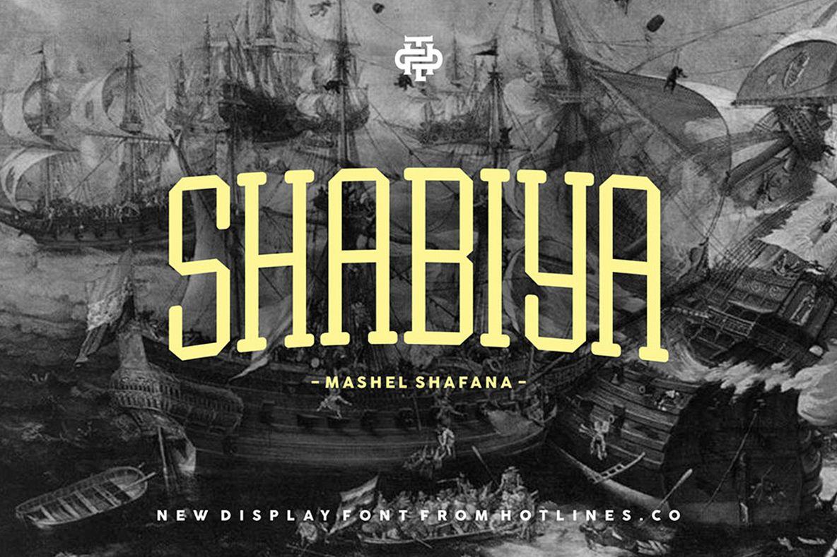 Shabiya example image 1