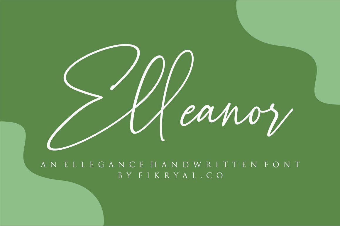 Elleanor example image 1