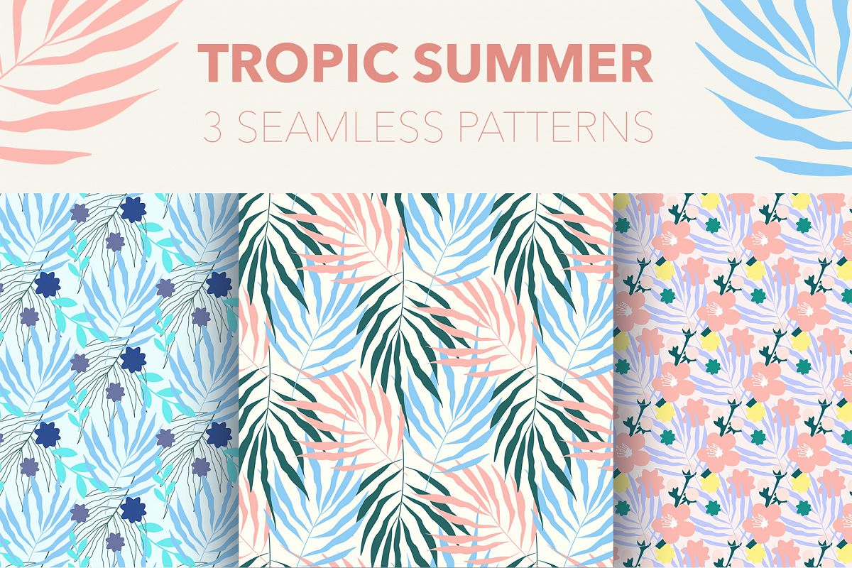 TROPIC SUMMER example image 1