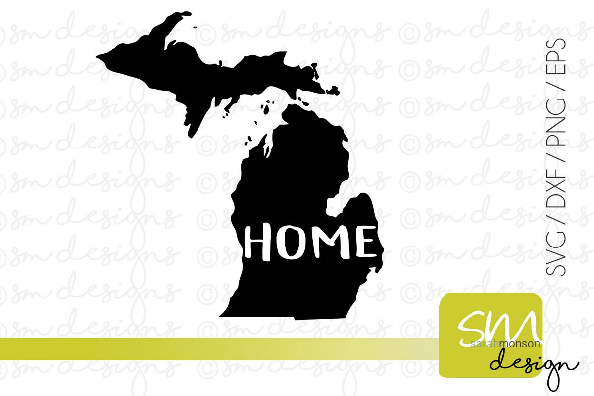 Michigan Home example image 1