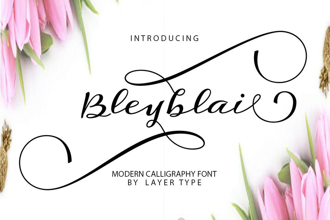Bleyblai example image 1