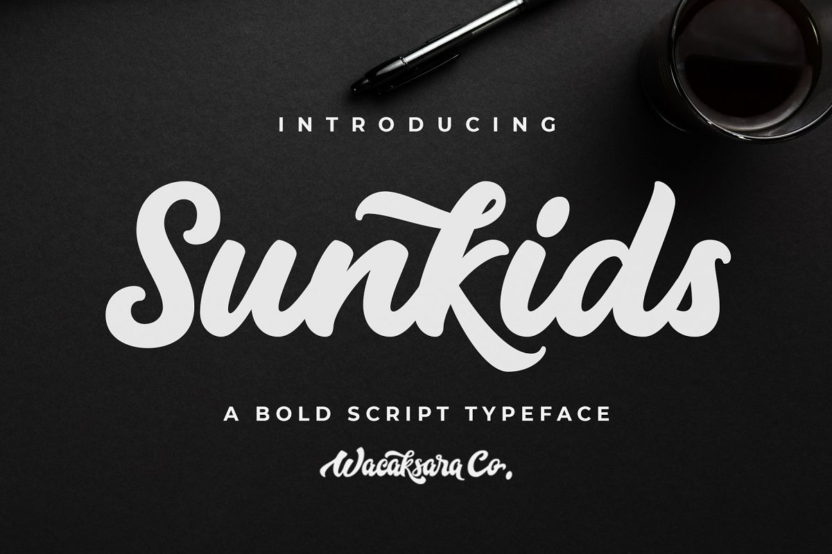 Sunkids example image 1