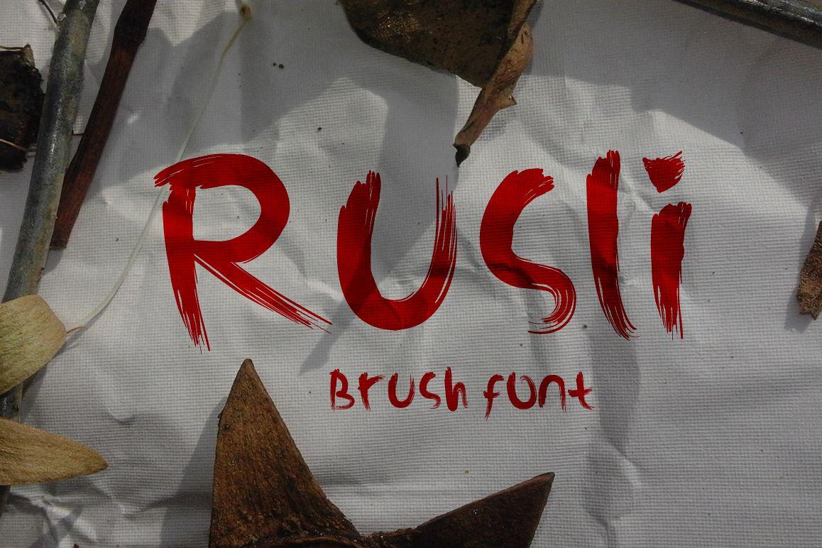 Rusli example image 1