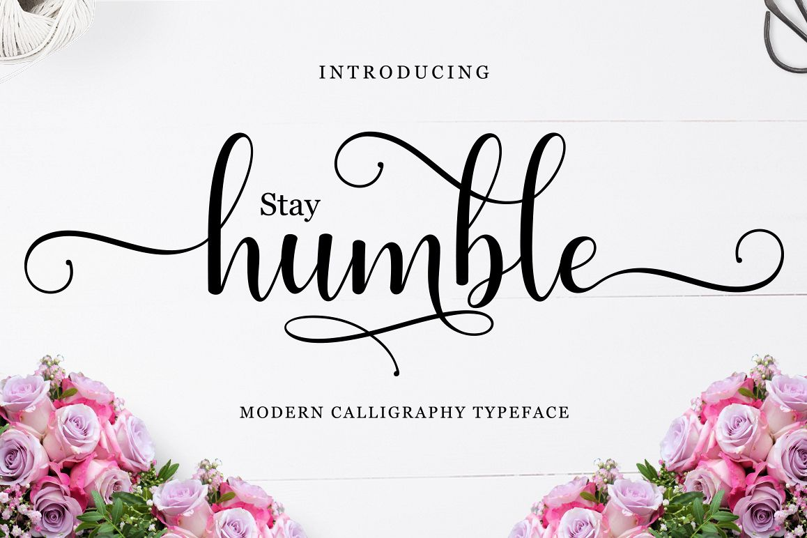 Humble Script example image 1
