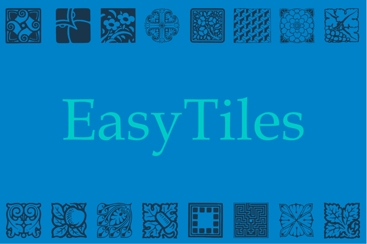 Easy Tiles One example image 1